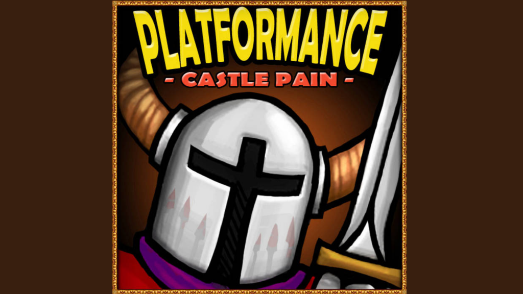 [Indie-ducing] – PLATFORMANCE: Castle Pain – Magiko Gaming