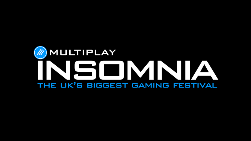 Indies @ Insomnia 54 – hosted by Multiplay