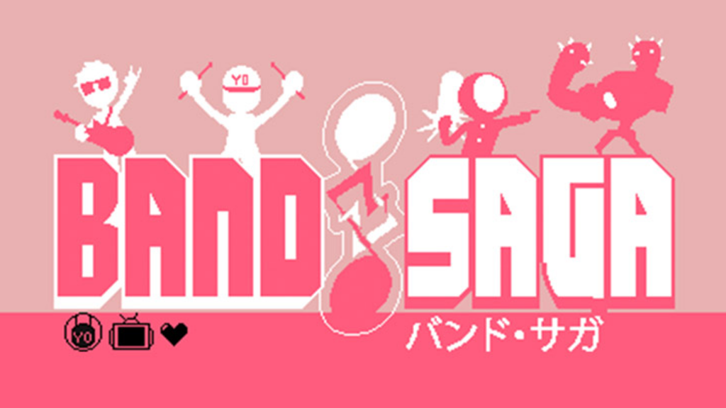 Band Sage Main Logo