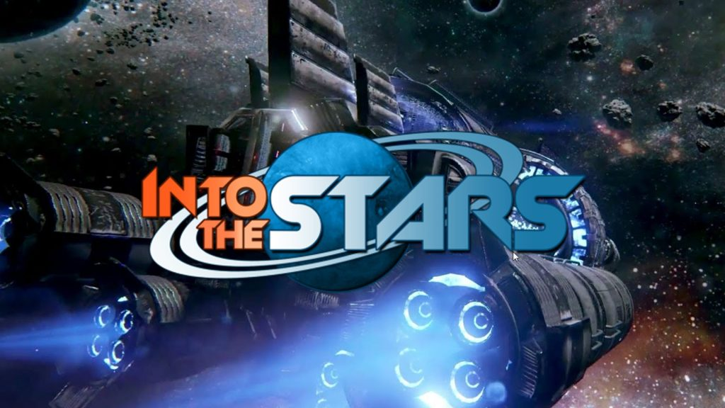 Indie-ducing | Into The Stars | Fugitive Games