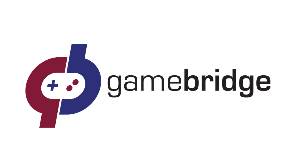 Gamebridge Main 1080 Logo