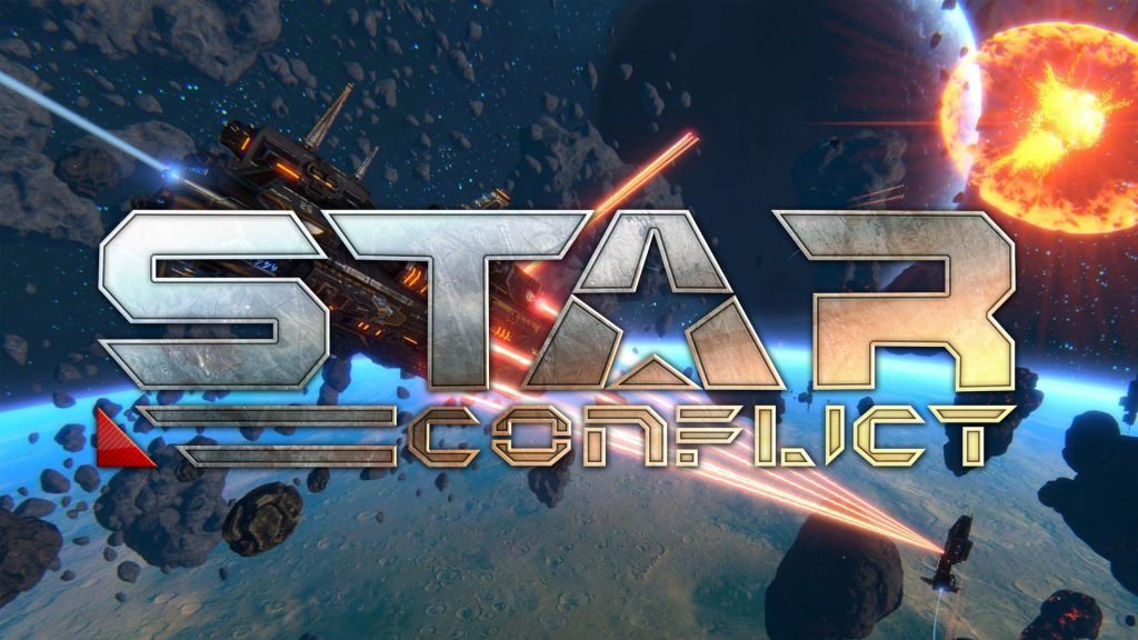 Star Conflict Main Indie Game