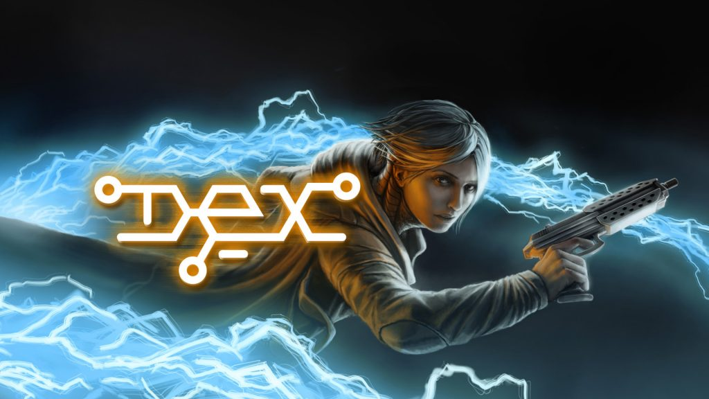 Dex Dreadlocks Main Indie Game