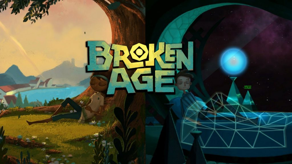 Broken Age – Complete Game Review