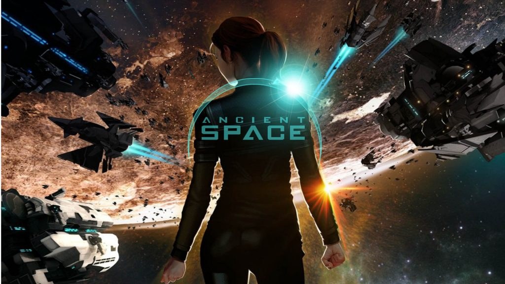 Indie-ducing – Ancient Space – Paradox Interactive