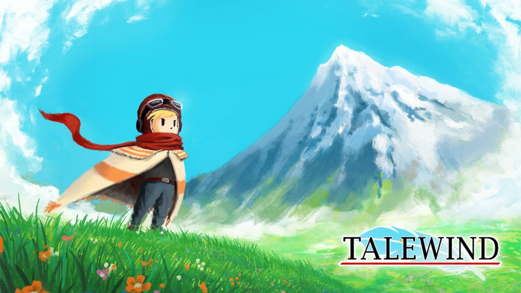 [Indie-ducing] – Talewind – Wind Limit Studios – Greenlight