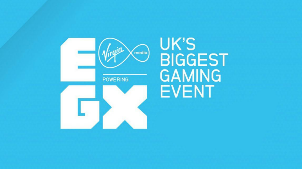egx london main logo