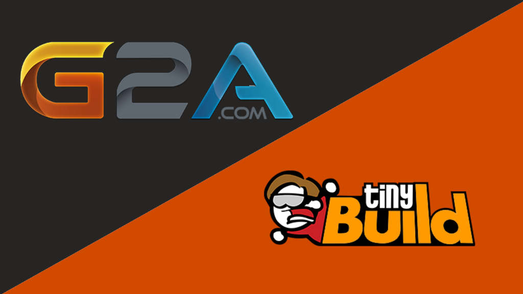 G2A Sold $450k worth of TinyBuild Games