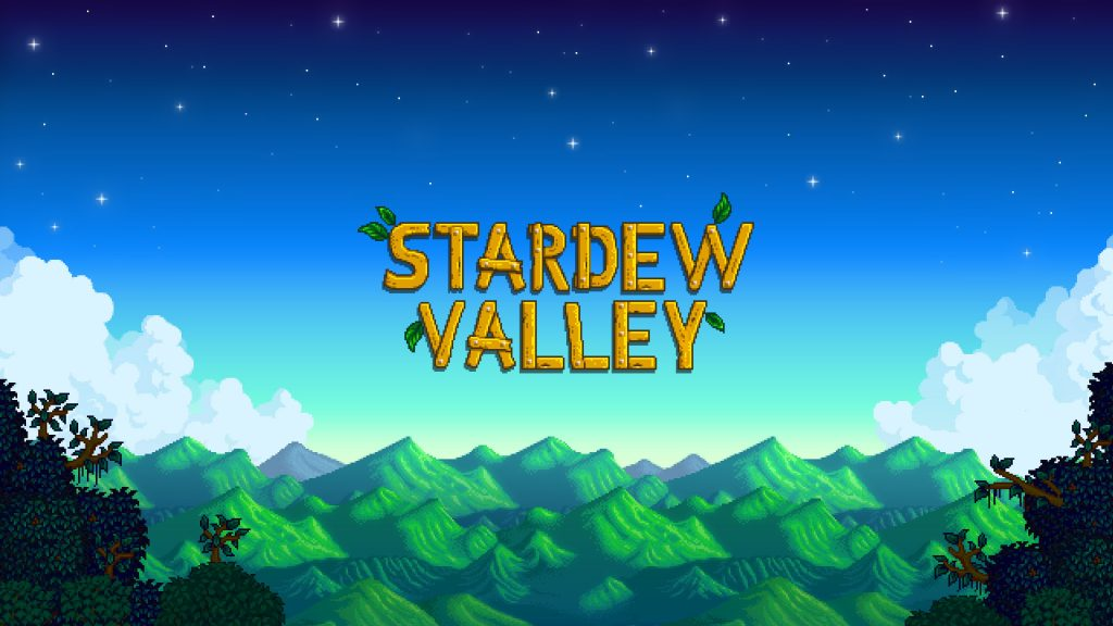 [Indie-ducing] | Stardew Valley | ConcernedApe