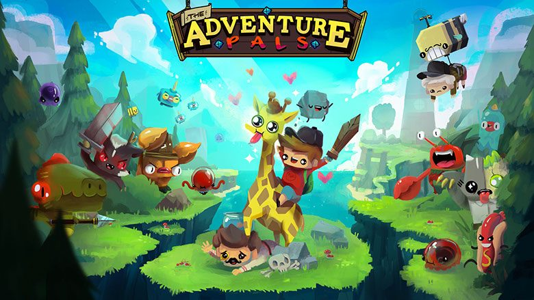 [Indie-Ducing] The Adventure Pals
