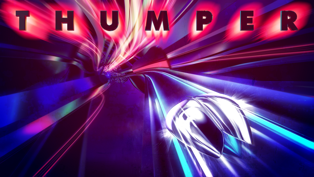 [Indie-ducing] – Thumper – Drool