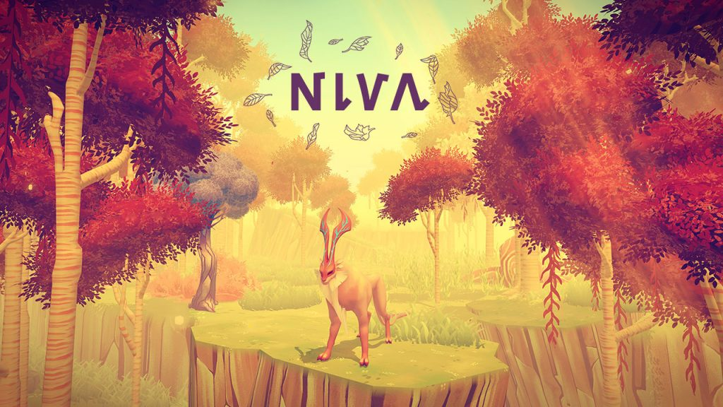 [Indie-ducing] – NIVA
