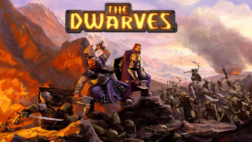 [Indie-ducing] – The Dwarves – King Art