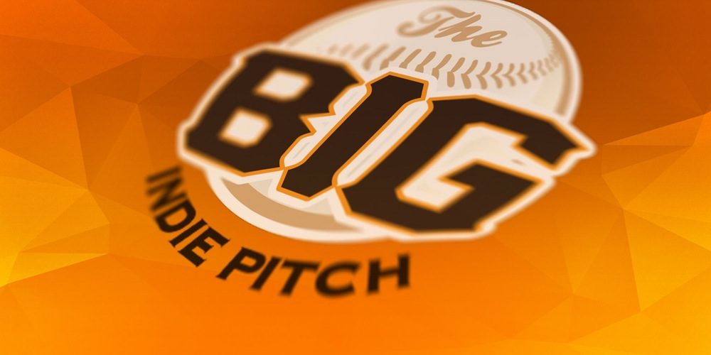 The Big Indie Pitch – Apps World 2016