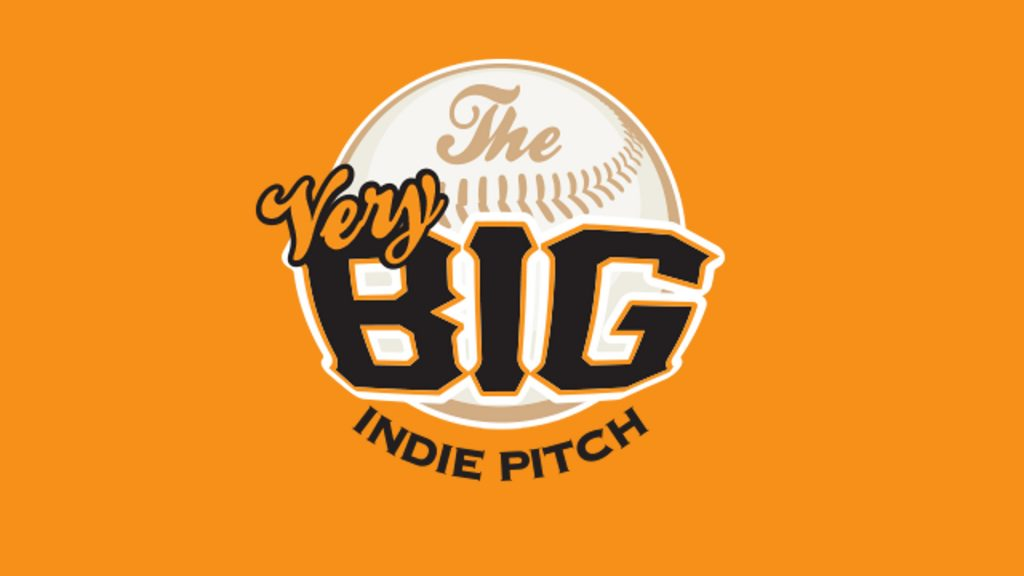 The Very Big Indie Pitch London 2017