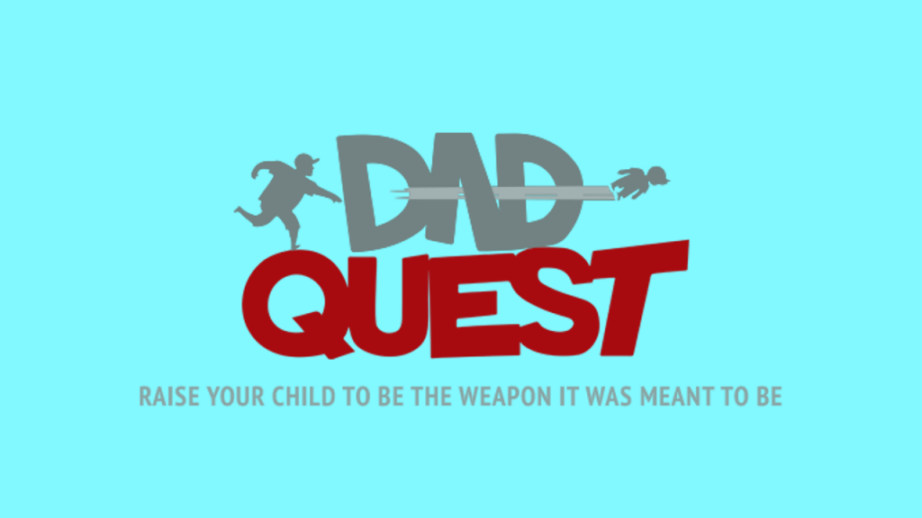[Indie-ducing] – Dad Quest – Sundae Month