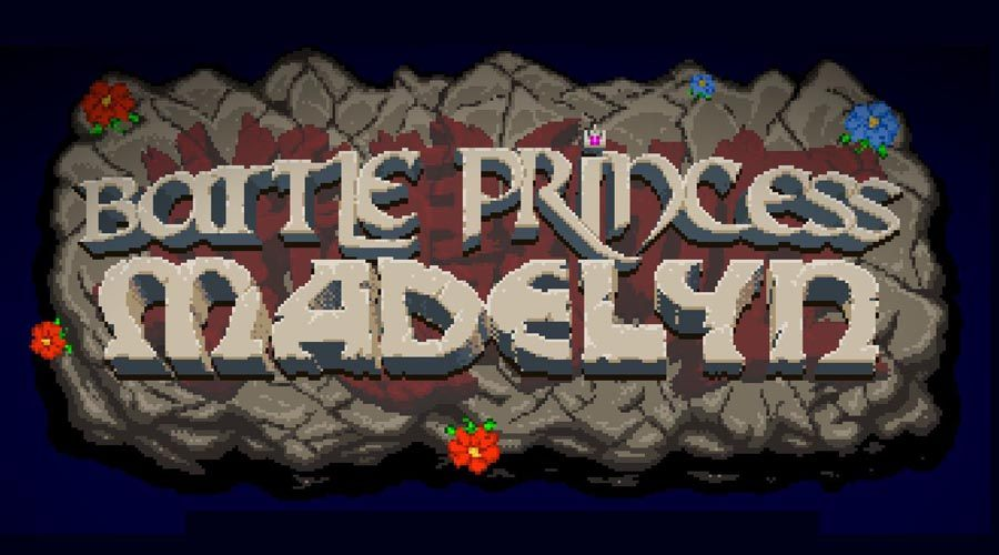 [Indie-Ducing] – Battle Princess Madelyn – @CausalBitGames – #IndieDevHour
