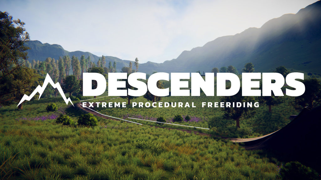 Descenders – RageSquid | Review